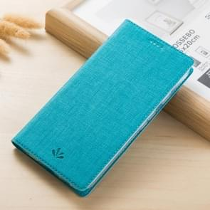 ViLi DMX Multifunctional Horizontal Flip Leather Case for Galaxy Note9, with Card Slot & Holder (Blue)