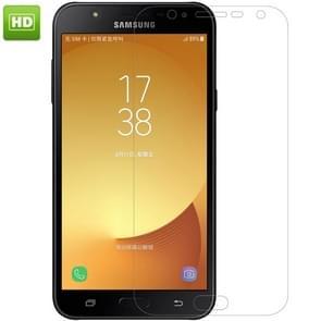 NILLKIN for Galaxy J7 Nxt HD Screen Protector + Lens Protector