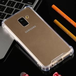 MERCURY GOOSPERY Full Coverage Soft Case for Galaxy A8