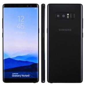 Opmerking voor Galaxy 8 kleurenscherm niet-werkende Fake Dummy Display Model(Black)