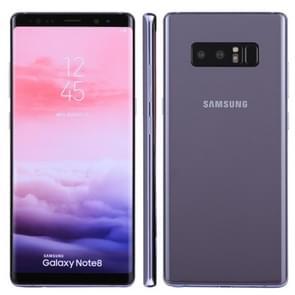 Opmerking voor Galaxy 8 kleurenscherm niet-werkende Fake Dummy Display Model(Grey)