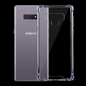 0 75 mm transparant TPU Case voor Galaxy Note9