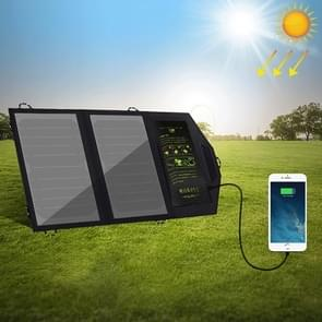 ALLPOWERS Solar Panel 10W 5V Solar Charger Portable Solar Battery Chargers Charging