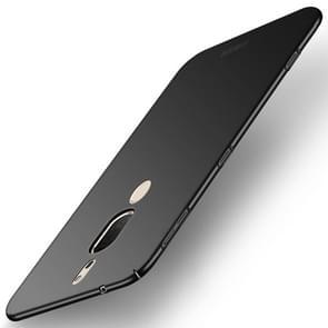 MOFI Ultra-thin Frosted PC Case for Sony Xperia XZ2 Premium (Black)