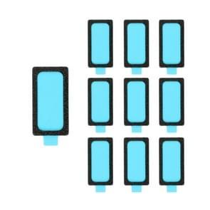 10 stuks voor Sony Xperia Z2 & Z3 Compact & Z4 & Z5 oor spreker waterdicht zelfklevend Sticker