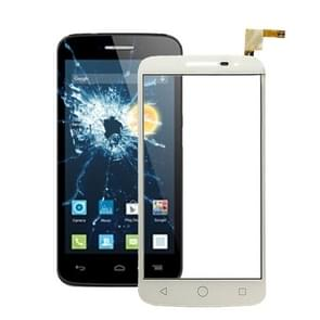 Touch Panel for Alcatel One Touch Pop 2 / 7044 (White)