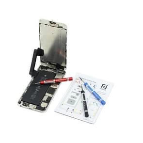 JIAFA magnetische schroeven Mat voor iPhone 5S