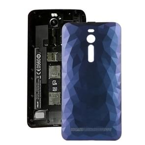 Original Back Battery Cover with NFC Chip for Asus Zenfone 2 / ZE551ML(Dark Blue)