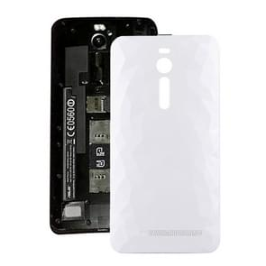 Original Back Battery Cover with NFC Chip for Asus Zenfone 2 / ZE551ML (White)