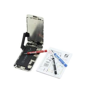 JIAFA magnetische schroeven Mat voor de iPhone 7