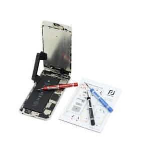 JIAFA magnetische schroeven Mat voor iPhone 8