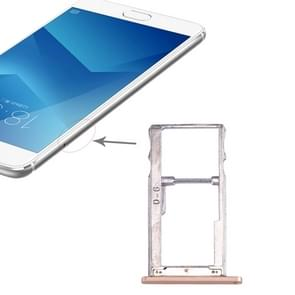 SIM Card Tray for Meizu M5 Note(Rose Gold)