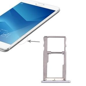 SIM Card Tray for Meizu M5 Note(Silver)