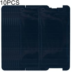 10 PCS Front Housing Adhesive for HTC Butterfly S