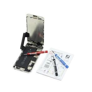 JIAFA magnetische schroeven Mat voor iPhone 6 Plus