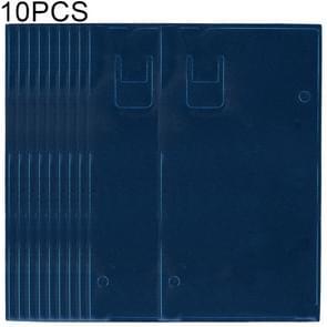 10 stuks Front behuizing lijm voor HTC One M7
