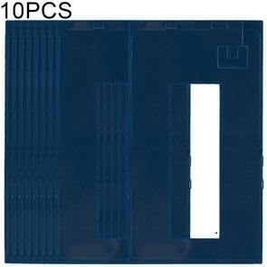 10 PCS Front Housing Adhesive for HTC Desire 610