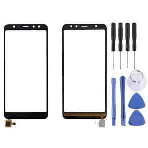 Touch Panel for LEAGOO M9(Black)