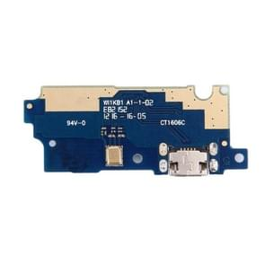 Charging Port Board + Vibrating Motor for Meizu M3 / Meilan 3