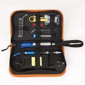 15 in 1 50Hz 60W  Ordinary Soldering Electric Iron Soldering Set Kit, Random Color Delivery