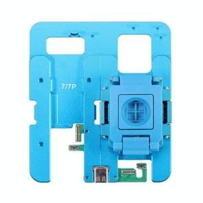 JC T7 Nand Pcie Flash HDD Motherboard Repair Test Fixture Tool for iPhone 6s / 6s Plus / 7 / 7 Plus
