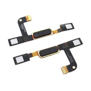 voor Nokia 5 Home knop / Fingerprint Sensor knop Flex kabel