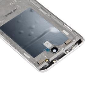 Meizu Meilan metalen batterij back cover(White)