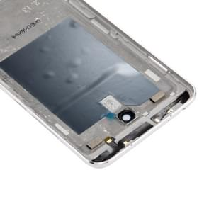 Meizu Meilan Metal Battery Back Cover(White)