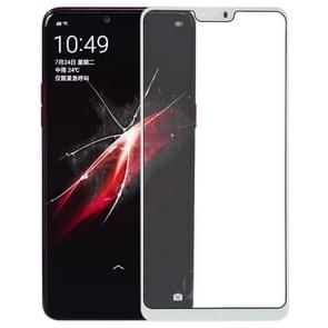 Front Screen Outer Glass Lens for OPPO A3 (White)