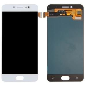 For Vivo X7 LCD Screen and Digitizer Full Assembly(White)