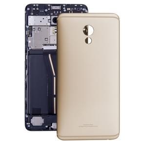 Batterij achtercover voor Meizu Pro 6 plus (goud)