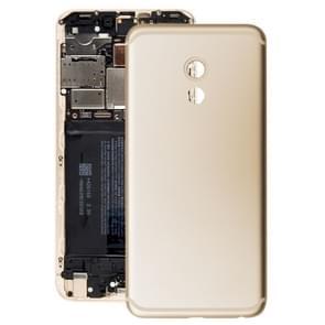 Batterij achtercover voor Meizu Pro 6 (goud)
