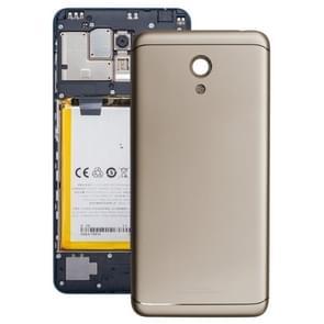Achterklep batterij voor Meizu M6/Meilan 6 (goud)