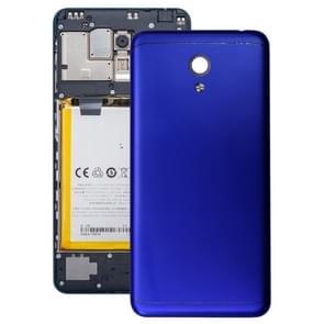 De dekking van de batterij terug voor Meizu M6 / Meilan 6(Blue)