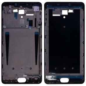 Middle Frame Bezel Plate for Meizu M3 Max / Meilan Max (Black)