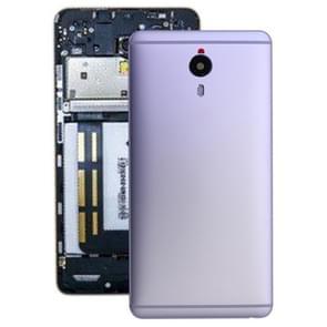 Batterij achtercover voor Meizu M3 Max/Meilan Max (zilver)