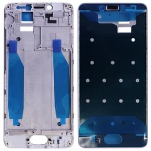 Middle Frame Bezel Plate for Meizu Meilan A5 (White)