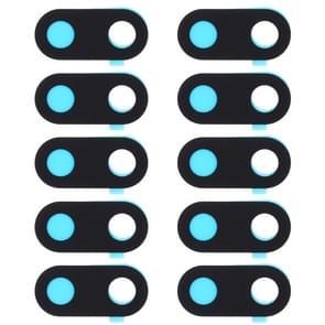 10 PCS Back Camera Lens Cover for Xiaomi Redmi 6A / Redmi 6