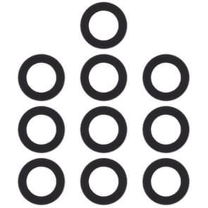 10 PCS Back Camera Lens Cover for Xiaomi Redmi 4A / Redmi 5A / Redmi 3S / Redmi 3 / Redmi 4X