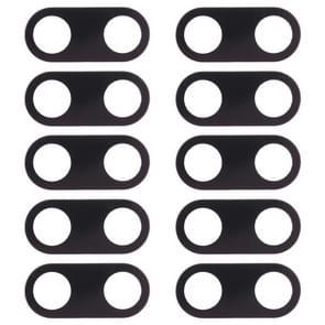 10 PCS Back Camera Lens Cover for Xiaomi Mi 5X
