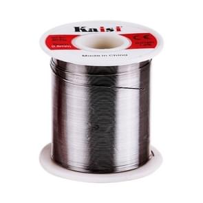 Kaisi 0.6mm Rosin Core Tin Lead Solder Wire for Welding Works, 50g