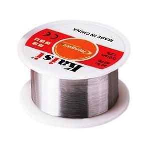 Kaisi 0.4mm Rosin Core Tin Lead Solder Wire for Welding Works, 150g