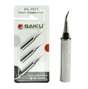 BAKU BK-9033 3 in 1 Lead-free Soldering Iron Tip for Solder Station