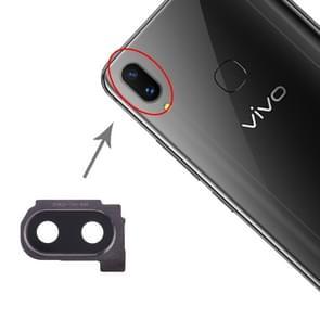Camera Lens Cover for Vivo X21i (Black)