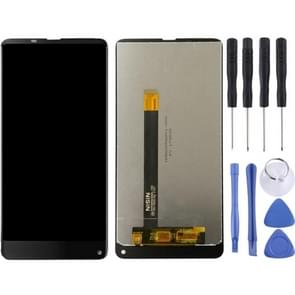 LCD Screen and Digitizer Full Assembly for VKworld S8