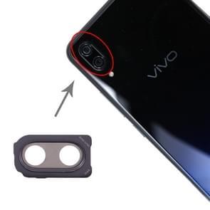 Camera Lens Cover for Vivo X23 (Black)