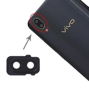 Camera Lens Cover for Vivo X21 (Black)