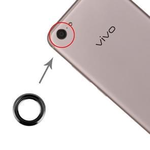 Camera Lens Cover for Vivo X9 (Black)