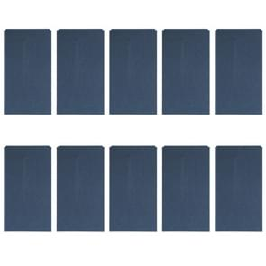 10 PCS Front Housing Adhesive for Nokia 8s