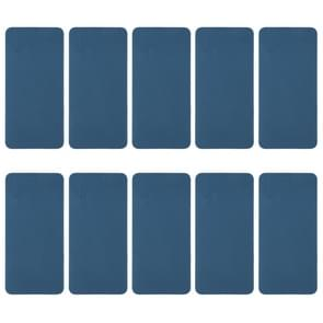 10 PCS Front Housing Adhesive for Xiaomi Redmi Note 5A